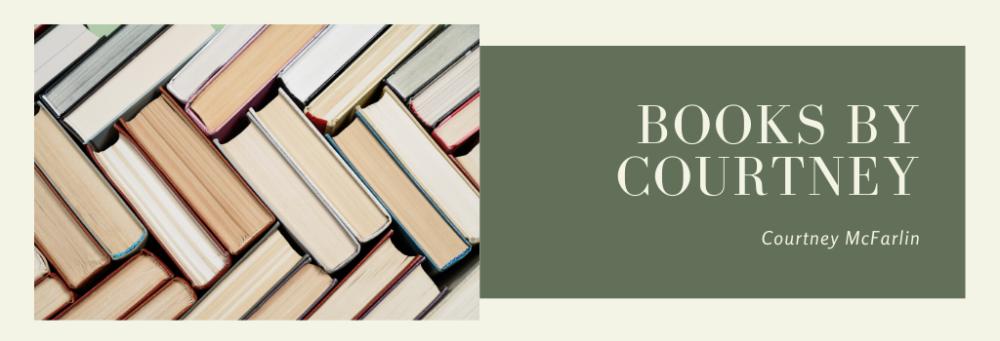 Books by Courtney